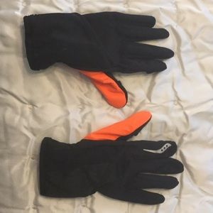 Saucony Running Gloves